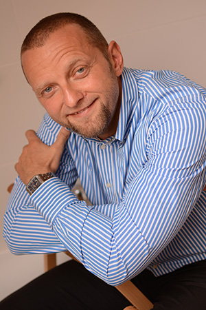 Jiří Vágner - nový obchodní ředitel NEXT FINAČNÍ